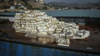 300 κιλά κοκαΐνης σε ελληνόκτητο πλοίο στη Γένοβα - Τι λέει η εταιρεία