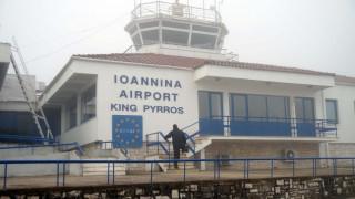 Αεροπορική σύνδεση Ιωαννίνων με Λάρνακα