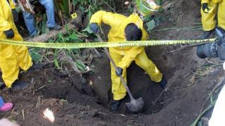Βραζιλία: Την έθαψαν ζωντανή, προσπαθούσε επί μέρες να βγει έξω αλλά μάταια