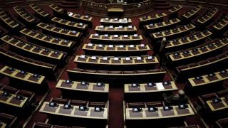Στη Βουλή η μήνυση του Σαμαρά κατά Τσίπρα - Παπαγγελόπουλου