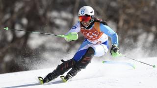 Χειμερινοί Ολυμπιακοί Αγώνες: Στην 44η θέση η Ράλλη (pics)