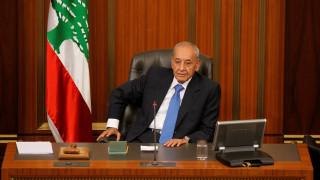 Λίβανος: Απορρίπτει την πρόταση ΗΠΑ για τα διαφιλονικούμενα σύνορα με το Ισραήλ