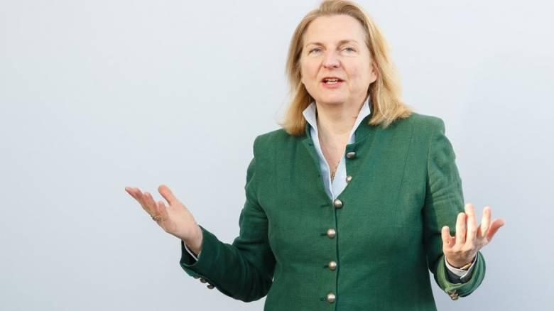 Αυστριακή ΥΠΕΞ: Καταβάλλονται προσπάθειες για να μην εκφυλιστεί η πρόοδος στο Σκοπιανό