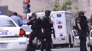 Συναγερμός σε κολέγιο στην Ουάσινγκτον - Αναφορές για πυροβολισμούς