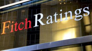 Fitch: Αναβάθμιση της Ελλάδας σε «B» με θετικές προοπτικές