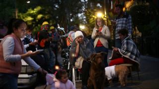 Ισχυρός σεισμός 7,2 Ρίχτερ στο Μεξικό