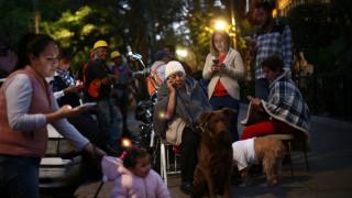 Σεισμός 7,2 Ρίχτερ στο Μεξικό: Μικροζημιές και αναστάτωση