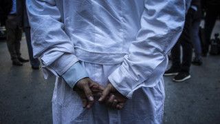 Ήταν επιμελητής στο νοσοκομείο Καβάλας για 17 χρόνια χωρίς… πτυχίο