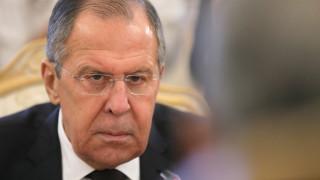 Λαβρόφ: Ανοησίες τα περί ρωσικής ανάμειξης στις αμερικανικές εκλογές
