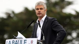 Γαλλία: Στο «μάτι» του κυκλώνα ο ηγέτης των Ρεπουμπλικάνων μετά τις μυστικές ηχογραφήσεις