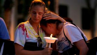 «Υπάρχει η επιλογή οι δάσκαλοι να οπλοφορούν», δήλωσε η υπουργός Παιδείας των ΗΠΑ