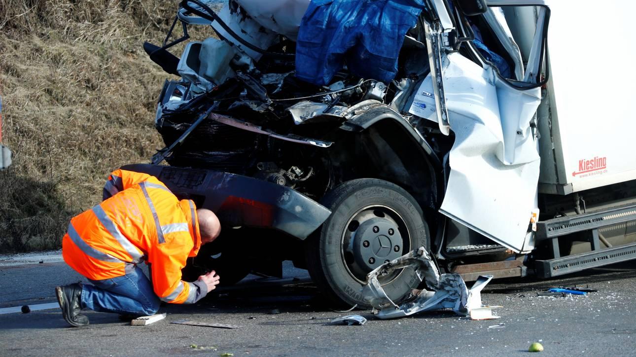 Καλιφόρνια: Φορτηγό παρέσυρε διερχόμενα οχήματα - Πέντε νεκροί
