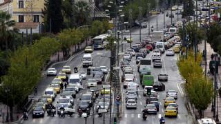 Νέες διασταυρώσεις για ανασφάλιστα οχήματα από την ΑΑΔΕ