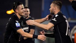 Super League: Δεν σταματάει πουθενά ο ΠΑΟΚ