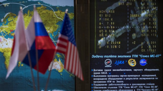 ΗΠΑ: Θέλουν να ιδιωτικοποιήσουν τον Διεθνή Διαστημικό Σταθμό
