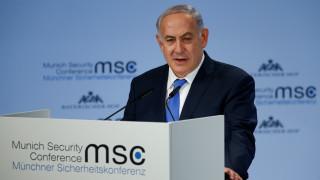 Νετανιάχου: Μην δοκιμάζετε την αποφασιστικότητα του Ισραήλ