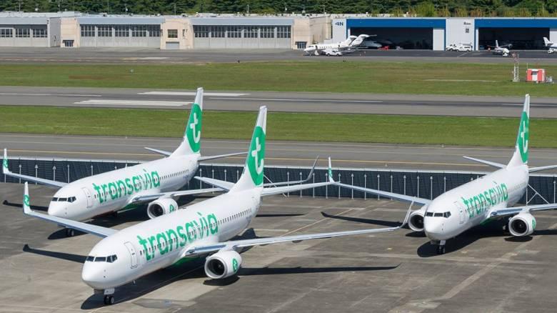 Αναγκαστική προσγείωση αεροσκάφους λόγω… κακοσμίας