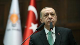 Τελεσίγραφο Ερντογάν για την κυπριακή AOZ: Θέλει συνδιαχείριση του φυσικού αερίου