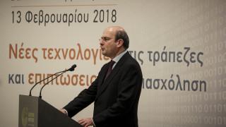 Κ. Χατζηδάκης: Μήπως τελικά στην εξωτερική πολιτική έχουμε δύο κυβερνήσεις;
