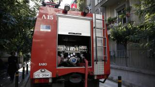 Νεκρή γυναίκα από πυρκαγιά στη Χαλκιδική
