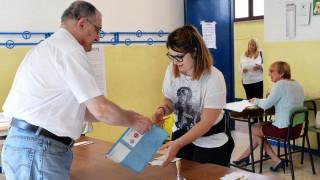 Ιταλία: Καμία σταθερή πλειοψηφία εδρών σε ό,τι αφορά στις βουλευτικές εκλογές