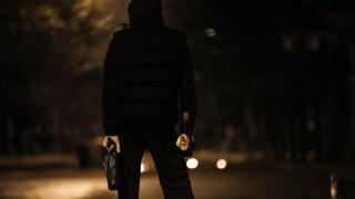 Επιθέσεις με μολότοφ κατά αστυνομικών – Ένας ελαφρά τραυματίας
