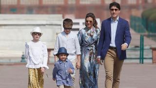Καναδική κυβέρνηση: Όχι, ο Τριντό δεν είναι γιος του Φιντέλ Κάστρο