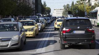 Έρχονται νέες διασταυρώσεις για ανασφάλιστα οχήματα