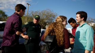 Μακελειό Φλόριντα: Οι μαθητές που επέζησαν θα διαδηλώσουν κατά της οπλοκατοχής