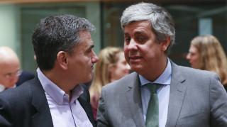 Δόση, μεταμνημονιακή Ελλάδα και χρέος στην ατζέντα του Eurogroup