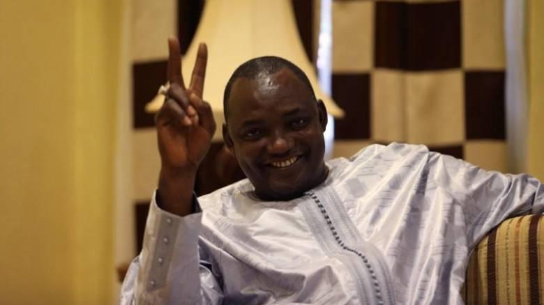 Γκάμπια: Ο πρόεδρος Αντάμα Μπάροου ανακήρυξε μορατόριουμ στην επιβολή της θανατικής ποινής