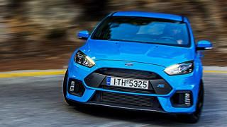 Τέλος εποχής για το σπορ Ford Focus RS
