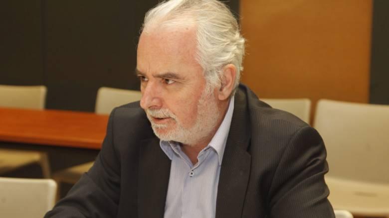 Κουτρουμάνης: Η κυβέρνηση διασύρει και ενοχοποιεί τους πολιτικούς της αντιπάλους