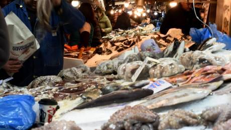 Ένοπλη ληστεία και πυροβολισμοί στη λαχαναγορά του Ρέντη