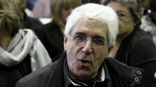 Παρασκευόπουλος:  Ό,τι έχει συμβεί μέχρι στιγμής δεν είναι σκευωρία αλλά εφαρμογή του Συντάγματος