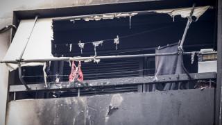 Τραγωδία στο Περιστέρι: Παλαίμαχος ποδοσφαιριστής ο ηλικιωμένος που κάηκε ζωντανός