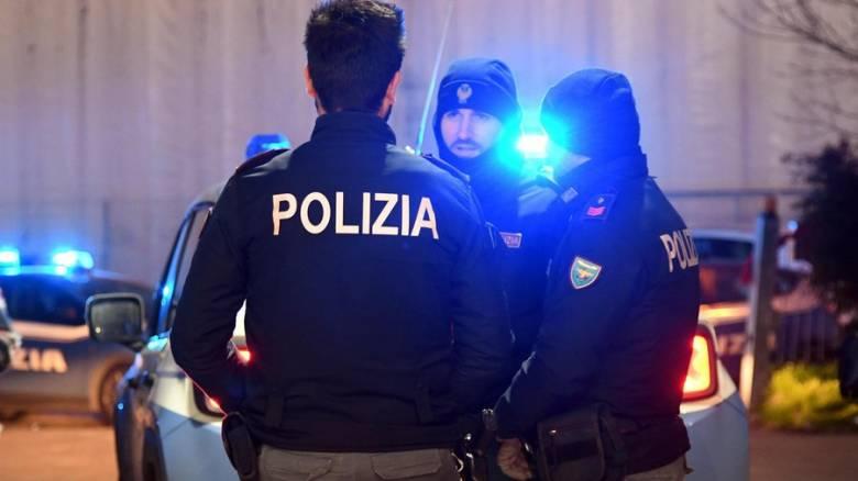Δεκάδες συλλήψεις στην Ιταλία στο πλαίσιο επιχείρησης κατά της μαφίας