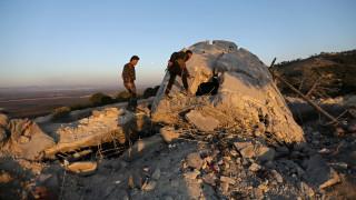 Συρία: «Οι λαϊκές δυνάμεις θα μπουν στην Αφρίν σε λίγες ώρες» λέει κρατικό δίκτυο