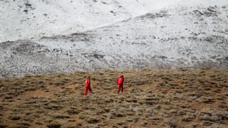 Εντοπίστηκαν τα συντρίμμια του μοιραίου ιρανικού αεροσκάφους