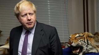 Το Λονδίνο καλεί το Ιράν να σταματήσει ενέργειες που μπορεί να κλιμακώσουν τη σύγκρουση στην Υεμένη