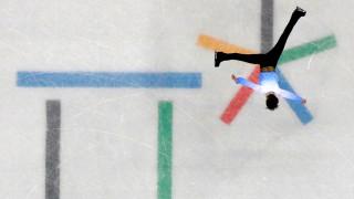 Γιουζούρου Χάνιου: Ο «Μάικλ Τζάκσον» του καλλιτεχνικού πατινάζ είναι μόλις 23 και ήδη θρύλος