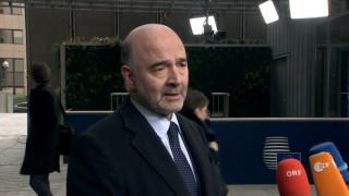 Επιβεβαίωση προόδου, αλλά όχι δόση στο Eurogroup