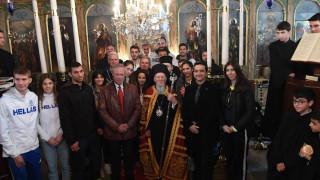 Βαρθολομαίος: Η Εκκλησία της Κωνσταντινουπόλεως παρ' όλα όσα υπέστη... άντεξε
