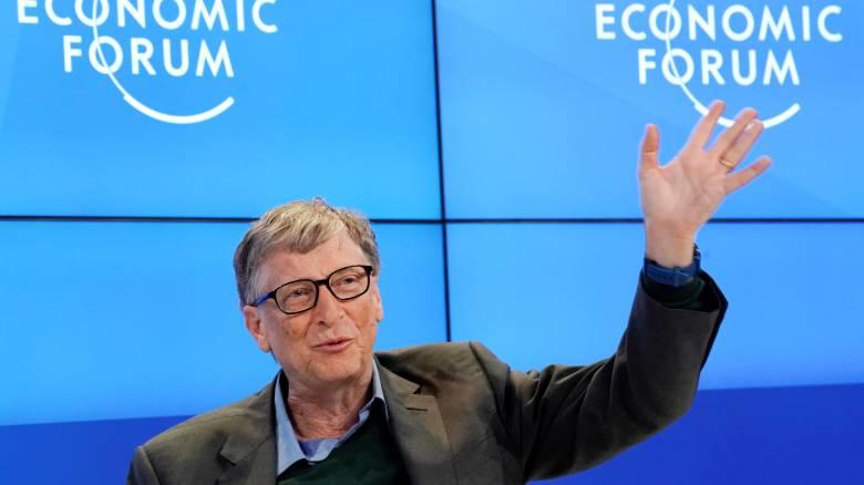 Μπιλ Γκέιτς: Θα πρέπει να πληρώνω περισσότερους φόρους