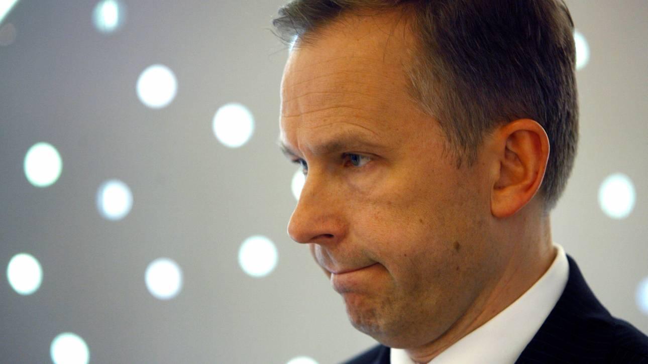 Λετονία: Ελεύθερος ο διοικητής της κεντρικής τράπεζας που συνελήφθη για διαφθορά