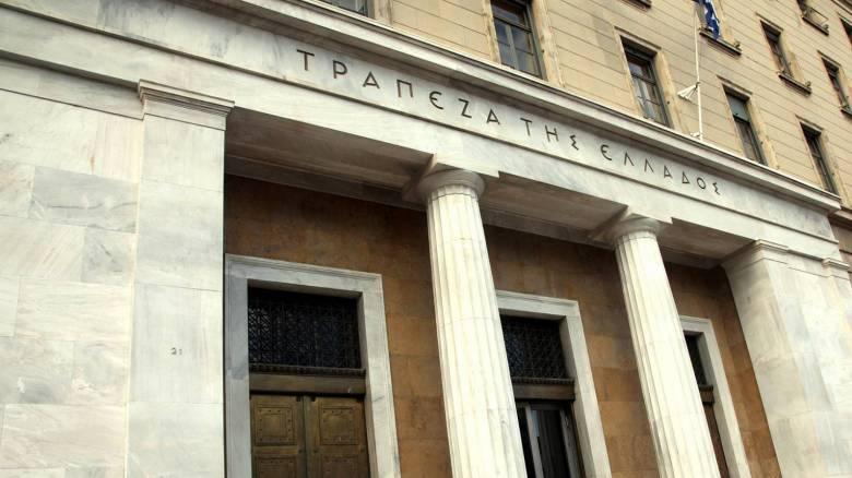 Έλλειμμα 1,45 δισ. ευρώ στο ισοζύγιο συναλλαγών το 2017