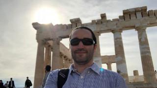 Τζ. Κράουμμπαουχ: Ένας επαγγελματίας hacker συμβουλεύει...