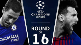 Champions League: Μεγάλο ντέρμπι στο Λονδίνο για Τσέλσι και Μπάρτσα