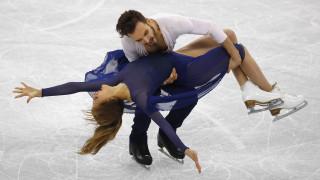 Χειμερινοί Ολυμπιακοί Αγώνες 2018: Αργυρό μετάλλιο για την Γκαμπριέλα Παπαδάκη και τον παρτενέρ της