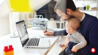 4 εργαλεία που μετασχηματίζουν τον ψηφιακό χώρο εργασίας